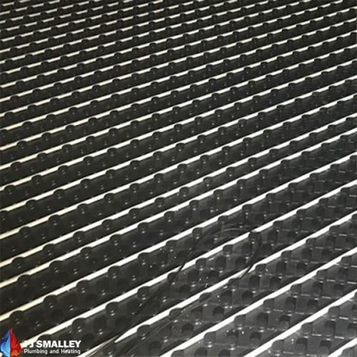 Water Based Underfloor Heating Installation Bolton