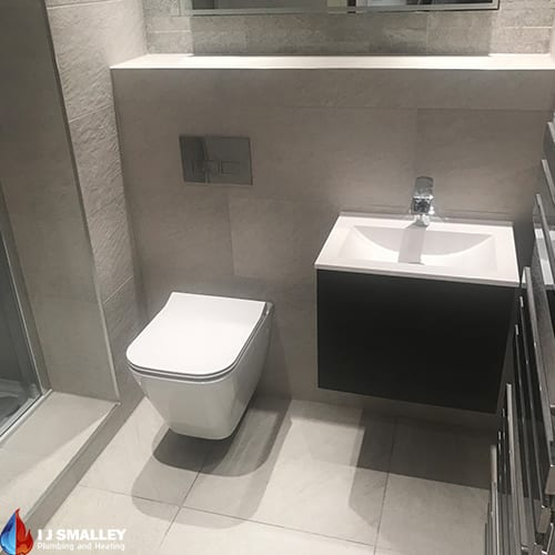 Toilet & Sink Installation Bolton