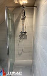 Shower Design Bolton