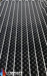In Screed Underfloor Heating Pipe Installation Bolton