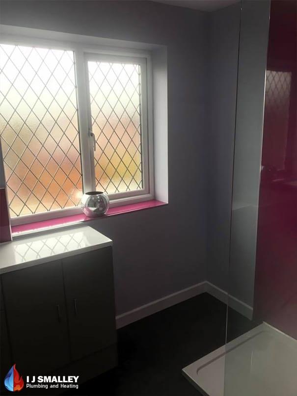 Bathroom Design & Installation Bolton
