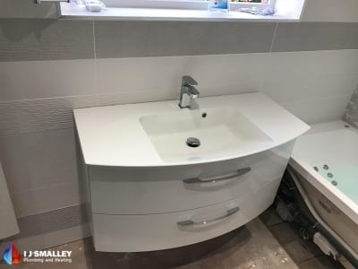 Sink & Bath Installation Bolton