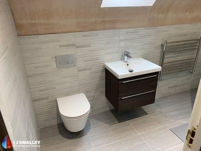 Toilet, Sink & Radiator Installation Bolton